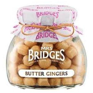 Mrs. Bridges Mrs. Bridges Butter Gingers Jar