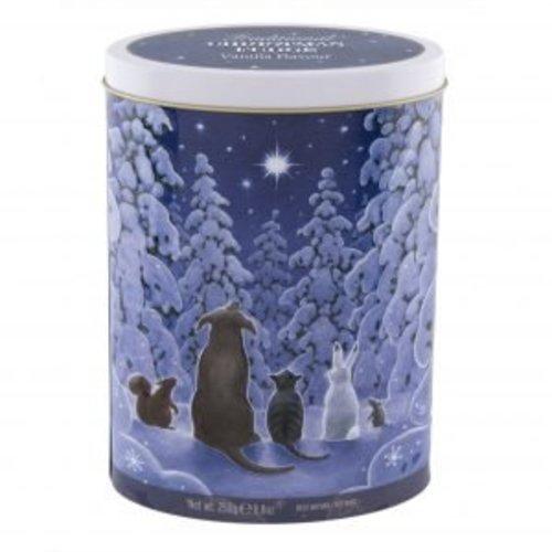 Gardiners of Scotland Gardiners Christmas Stargazers Vanilla Fudge Tin