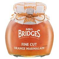 Mrs. Bridges Fine Cut Orange Marmalade 4oz