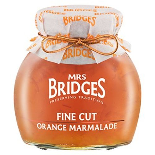 Mrs. Bridges Mrs. Bridges Fine Cut Orange Marmalade 4oz