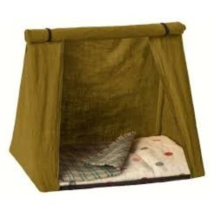 Maileg Maileg Happy Camper Mouse Tent