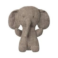 Maileg Noah's Friends, Elephant Mini