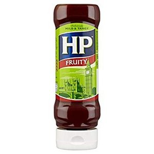 HP HP Sauce Fruity Squeezy
