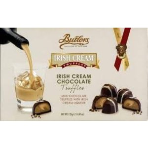 Butler's Butler's Irish Cream Truffles