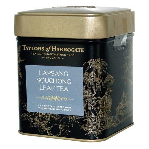 Taylors of Harrogate Taylors of Harrogate Lapsang Souchong Loose Tea Tin