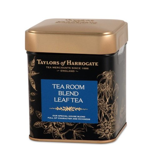 Taylor's of Harrogate Taylor's of Harrogate Tea Room Blend Loose Tea Tin