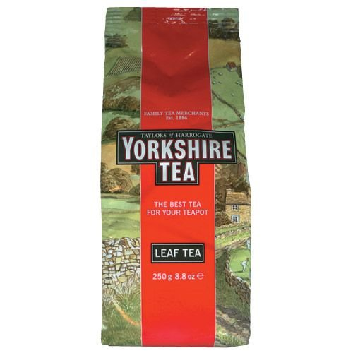 Taylors of Harrogate Taylors of Harrogate Yorkshire Red loose
