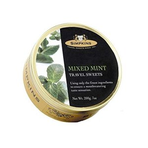 Simpkins Simpkins  Mixed Mint