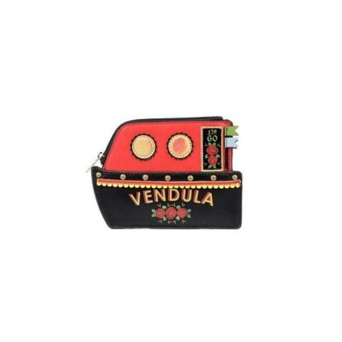 Vendula Vendula Love Boat Zipped Coin Purse