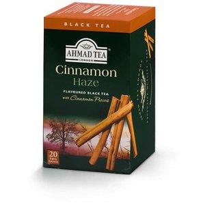 Ahmad Tea Ahmad Cinnamon Haze Tea 20s