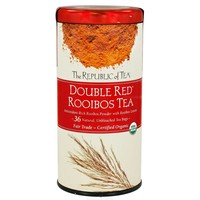 Republic of Tea Double Red Rooibos Tea