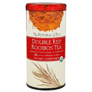 Republic of Tea Republic of Tea Double Red Rooibos Tea