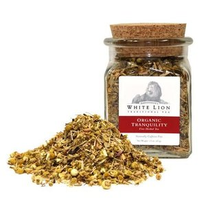 White Lion White Lion Organic Tranquility Herbal Tea