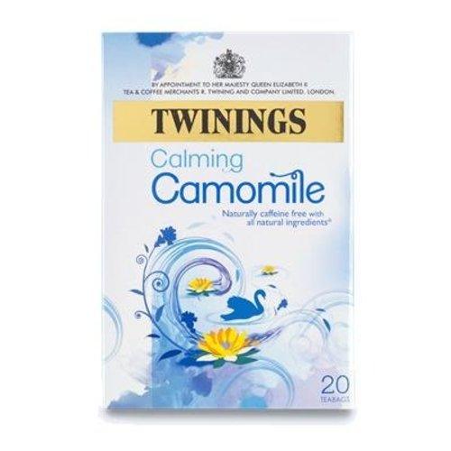 Twinings Twinings 20 CT Calming Camomile (UK)
