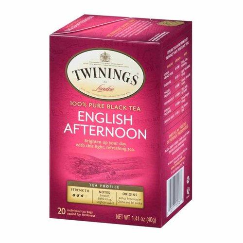 Twinings Twinings 20 CT English Afternoon