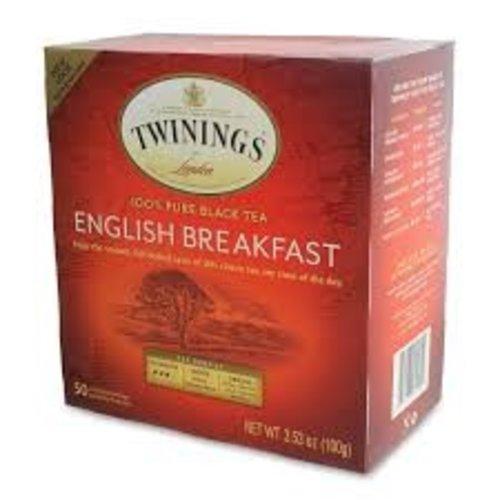 Twinings Twinings 50 CT English Breakfast Tea (American)