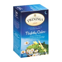 Twinings 20 CT Nightly Calm Herbal