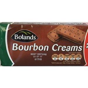 Boland's Bourbon Cream