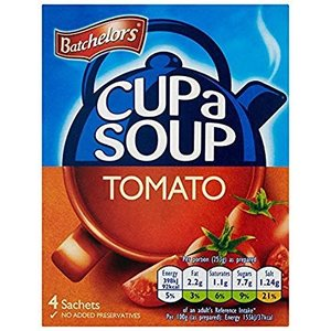 Batchelors Batchelor's Cup-a-Soup Tomato