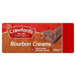 Crawfords Bourbon Creams