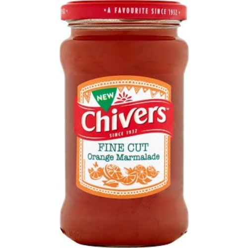 Chivers Chivers Fine Cut Orange Marmalade