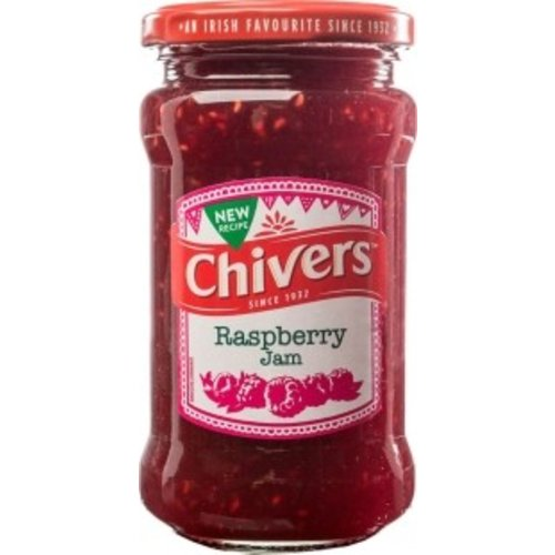 Chivers Chivers Raspberry Jam