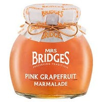 Mrs. Bridges Pink Grapefruit Marmalade