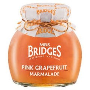 Mrs. Bridges Mrs. Bridges Pink Grapefruit Marmalade