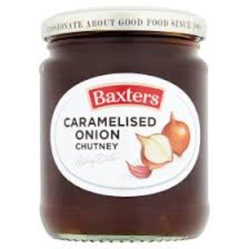 Baxters Baxters Caramelised Onion Chutney