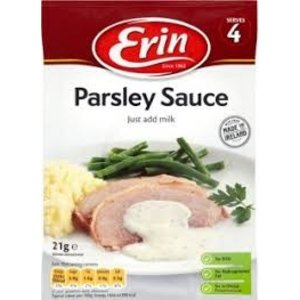 Erin Erin Parsley Sauce