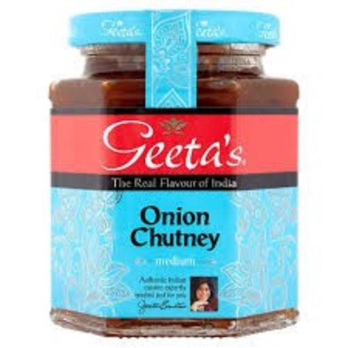 Geeta's Geeta's Onion Chutney