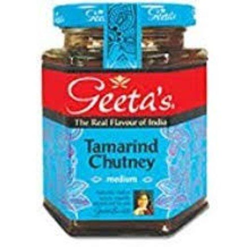 Geeta's Geeta's Tamarind Chutney