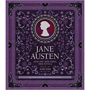 Jane Austen Her Life, Times Novels Book