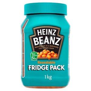 Heinz Heinz Baked Beans Resealable Fridge Pack