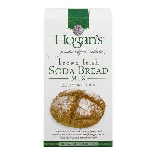 Hogan's Hogan's Brown Irish Soda Bread Mix