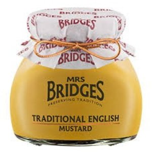 Mrs. Bridges Mrs. Bridges Traditional English Mustard