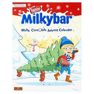Nestle Nestle Milkybar Advent Calendar
