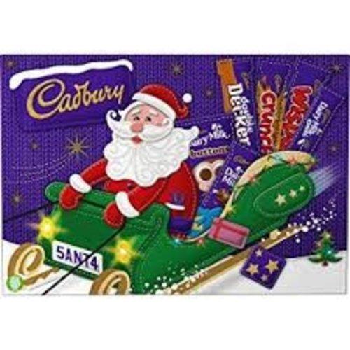 Cadbury Cadbury Medium Christmas Selection Box