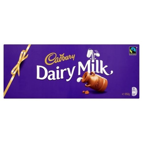 Cadbury Cadbury Dairy Milk Bar - 850g
