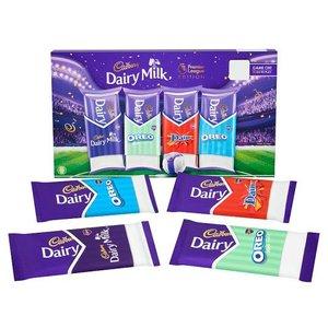 Cadbury Premier League Selection Box