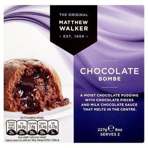 Matthew Walker Matthew Walkers Chocolate Bombe