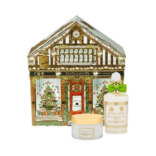 Penhaligon's Penhaligon's Empressa Collection Gift Set In Tin