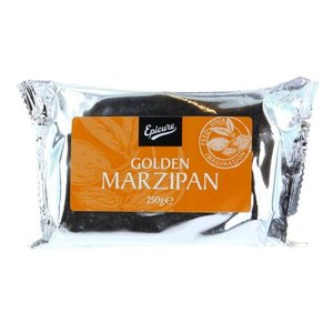 Epicure Golden Marzipan