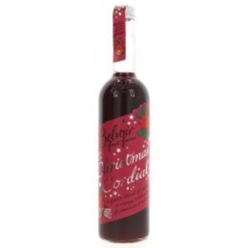 Belvoir Fruit Farms Mulled Winter Berries Cordinal