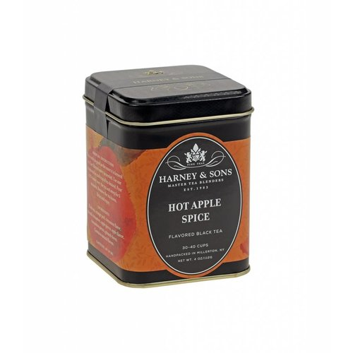 Harney & Sons Harney & Sons Hot Apple Spice Loose Tea Tin