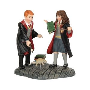 Department 56 Department 56 Harry Potter Wingardium Leviosa!