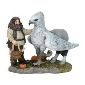 Department 56 Department 56 Harry Potter A Proud Hippogriff Indeed