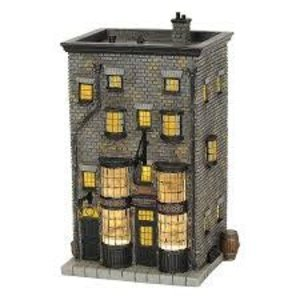 Department 56 Department 56 Harry Potter Ollivanders Wand Shop