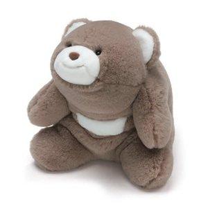 Gund Gund Snuffles Taupe Bear