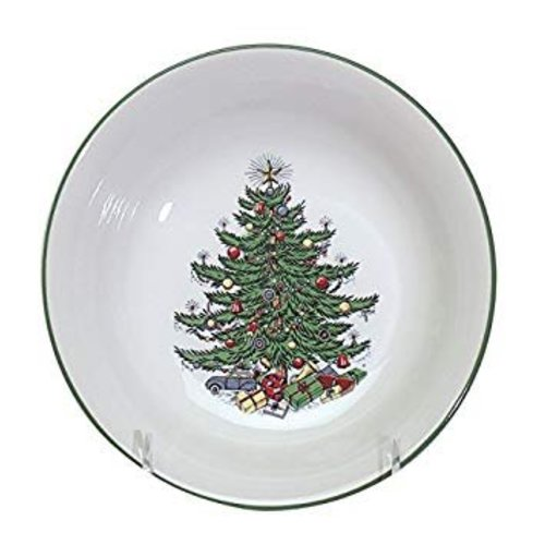 Cuthbertson Cuthbertson Christmas Cereal Bowl